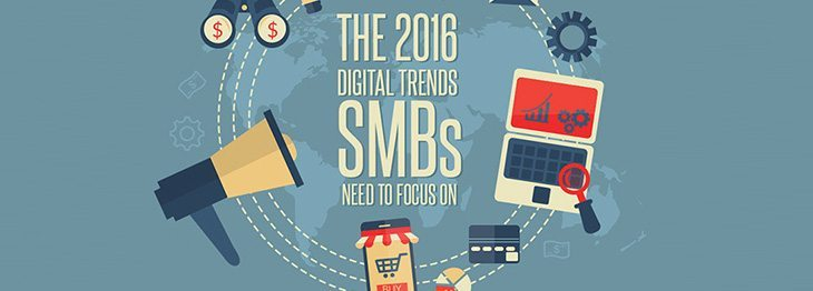 Digital Marketing Trends