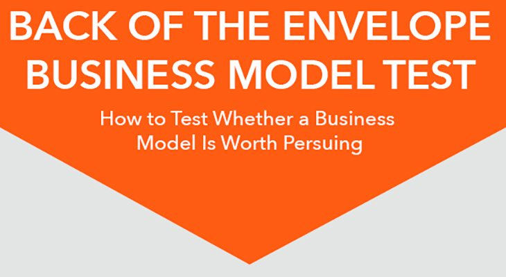 Business Model Test